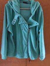 Pre-owned women's jacket by Double Ju size 3XL