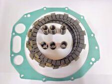 Clutch Repair Kit, EBC & clutch gasket, springs for Suzuki GSX 1300 Hayabusa