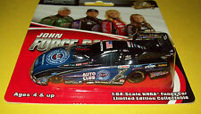 Robert Hight 2014 AAA Auto Club Ford Mustang Funny Car 1/64 NHRA Action Diecast