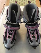 Adjustable 4 5 6 7 Bladerunner Dynamo Roller Skates