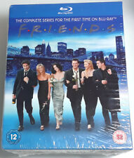 friends 1994 tv series blu ray discs for sale ebay