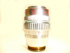Nikon Microscope objective Fluor 40X / 0.70 Ph3 DM  LWD 160 / 0-1.2         4454