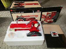 JI Case IH Farmall McCormick Farm Toy Precision Series 11 460 with box