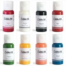Edible Art Decorative Paint Rose Gold 15ml
