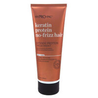 Hi-Pro-Pac Keratin Protein Hair Treatment 8 oz (Pack of 2)