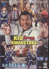 KID FROM KWANGTUNG (SHAW BROTHERS) DIGITALLY REMASTERED AND RESTORED
