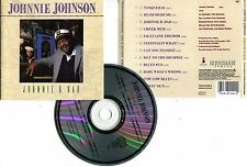 "Johnny JOHNSON ""Johnny B. Bad"" (CD) 1991"