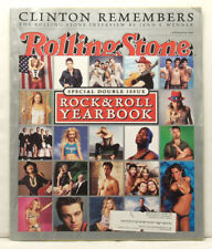ROLLING STONE Issue 858/859 Rock And Roll Yearbook B8