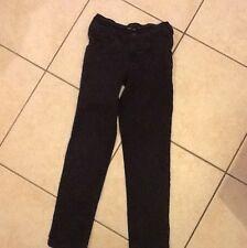 Jeans Noir 10 Ans