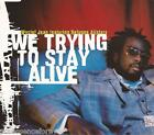 WYCLEF JEAN ft REFUGEE ALLSTARS - We Trying To Stay Alive (UK CD Single Pt 2)