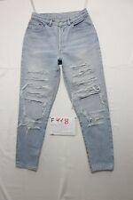 Levi's 901 (cod. F918) Größe 46 W32 L30 Jeans gebraucht vintage