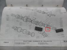 TASSELLO TRAVERSINO CAMBIO FIAT 1100 D/G/H/R/103/108/  CAMPAGNOLA FIAT 4021879