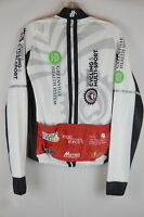 HINCAPIE Women's Long Sleeve Cycling Bike Mountain Touring Jersey Sz L NEW