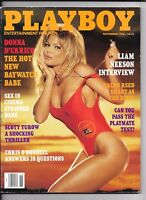 Back Issue November 1996 Playboy Magazine ~ Donna D'Errico Cover ~ FINE