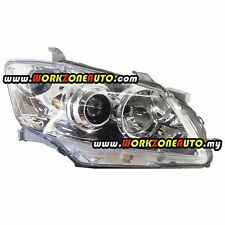 Toyota Camry ACV40 2006 Head Lamp Right Hand HID TYC