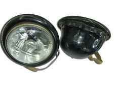 51-3711010-Б1 Scheinwerfer GAZ 69, M20 Pobeda, 51, 63. Headlights GAS. Ø23mm