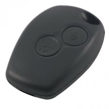 Remote Car Key Fob Case 2 Buttons Shell for Renault Dacia Modus Clio 3 Twingo YX