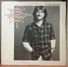 The Richie Furay Band~I've Got a Reason~Asylum Records 7E-1067