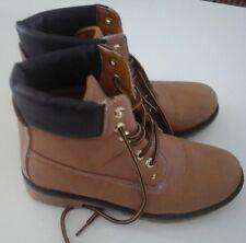 chaussures/bottines a laçets  femme pointure 38