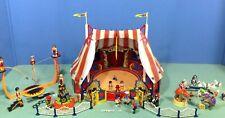 (O4230.5) playmobil Série Cirque 6 ref 4230 4234 4231 4236 4237 4667