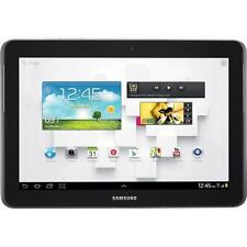 Samsung Galaxy Tab 2 SPH-P500 10.1in 8GB Wi-Fi + 4G Sprint Android Tablet Black