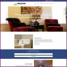 HOME FURNITURE Website Business For Sale|Earn $787.20 A SALE|FREE Domain|HOSTING