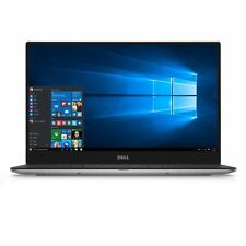 Dell XPS 13 (9360) Silver i5-8250U + 8GB RAM 256GB SSD FHD fingerprint