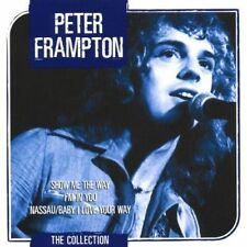 Peter Frampton - The Collection   New Sealed cd