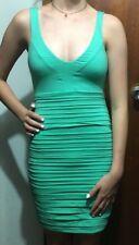 8e8349693c Kookai JIVING Dress Sz 1 jade COLOUR (E91) BNWT