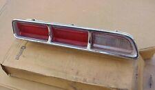 1969 Dodge Coronet 440 DeLuxe Super Bee NOS MoPar TAILLAMP