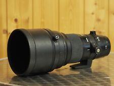 Sigma 300mm 2.8 APO EX DG HSM für Canon - Versand nur Deutschland