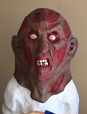 Freddy Krueger Nightmare On Elm Street 1995 Latex Mask