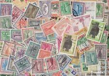 Saudi-Arabië Postzegels 200 verschillende Postzegels