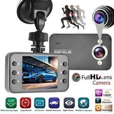 "DURO- HD Car DVR Night Vision Dash Camera Video Recorder,LED Screen, 2.5"" TFT"
