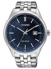 CITIZEN Eco-Drive Herren-Armbanduhr BM7251-53L