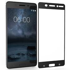 Genuine Tempered Glass Screen Protector Film Guard Protection For The Nokia 6