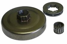 Ring Sprocket with Needle roller bearings suitable for Steel TS600 5200 Fuxtec