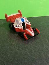 *HTF* 2003 Bandai Power Rangers Car