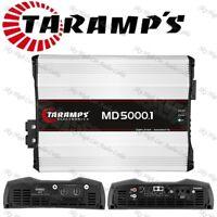 Taramps MD 5000 2 Ohms Amplifier MD5000 HD5000 5K 5000.1 Car Amp