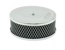 Volkswagen VW Bug Ghia Bus Chrome Air Cleaner AC129741