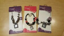 Memory Maker Photo Necklaces and Photo Bracelet