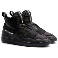 McQ Brace Mid Black / 360917-01 / Men's Puma X Alexander McQueen