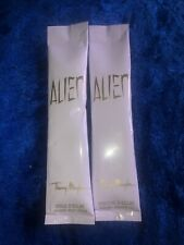 Alien Voile D'Eclat Lotion Body 10 ml x 2- Thierry Mugler, samples