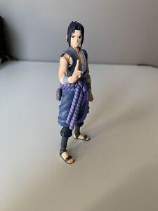Sasuke Uchiha action figure