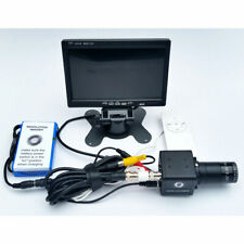 """Revolution Imager R2 1.25"""" Live View CCD Video Astronomy Camera System # RI-K..."""
