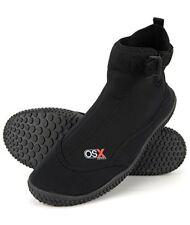 Osprey Kids Wetsuit Shoes Unisex Junior Child Surf Swim Aqua Boots Beach OSX UK9
