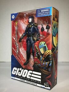G.I. Joe: Classified - Cobra Commander 6 inch Action Figure
