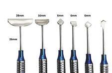 ARTMAN Soft Brushing kit PRF Process Periosteum Saving kit