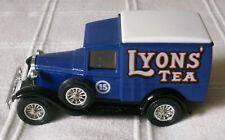 Modellauto Matchbox / 1:43 / Ford Model A 1930 - Lyons Tea Truck (Y21Y22)
