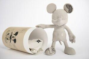 APPortfolio x Daniel Arsham x Disney Exclusive Mickey Mouse Plush 47cm